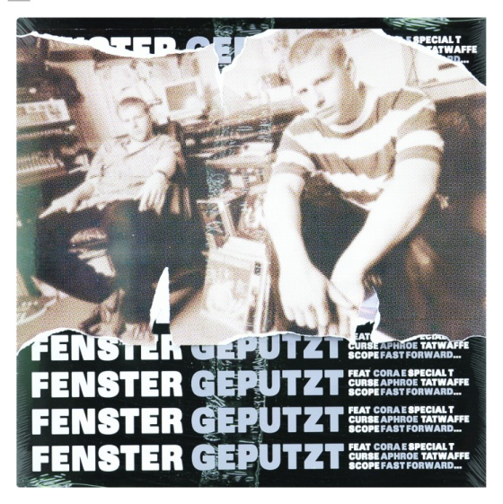 Classic Mixes: DJ Backup - Stieber Twins - Fenster geputzt MIX